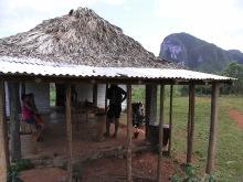 エクセルマクロ達人養成塾塾長ブログ-ちなみに、こんな小屋でした。
