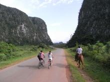 エクセルマクロ達人養成塾塾長ブログ-馬に乗って、あとは帰路です。
